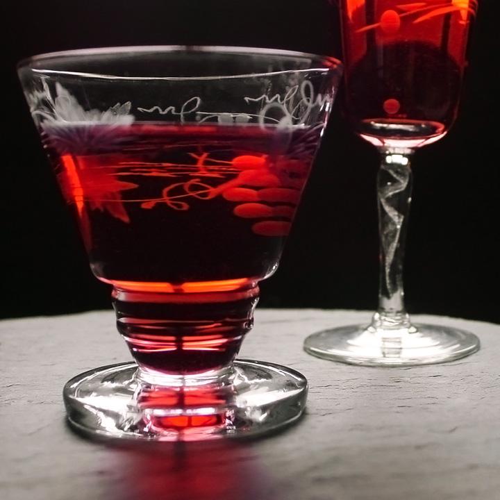 Cherry-Liqueur
