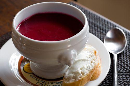Beet-Soup
