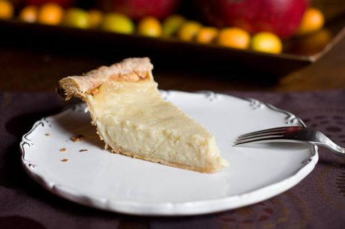 Cardamom-Pie