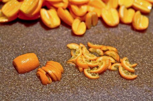 Slicing-kumquats